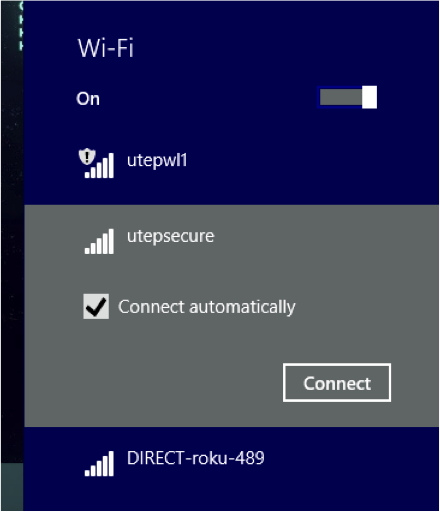 how to connect beats wireless to windows 8